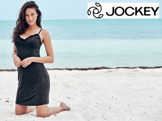 a luxury Jockey chemise  sweepstakes