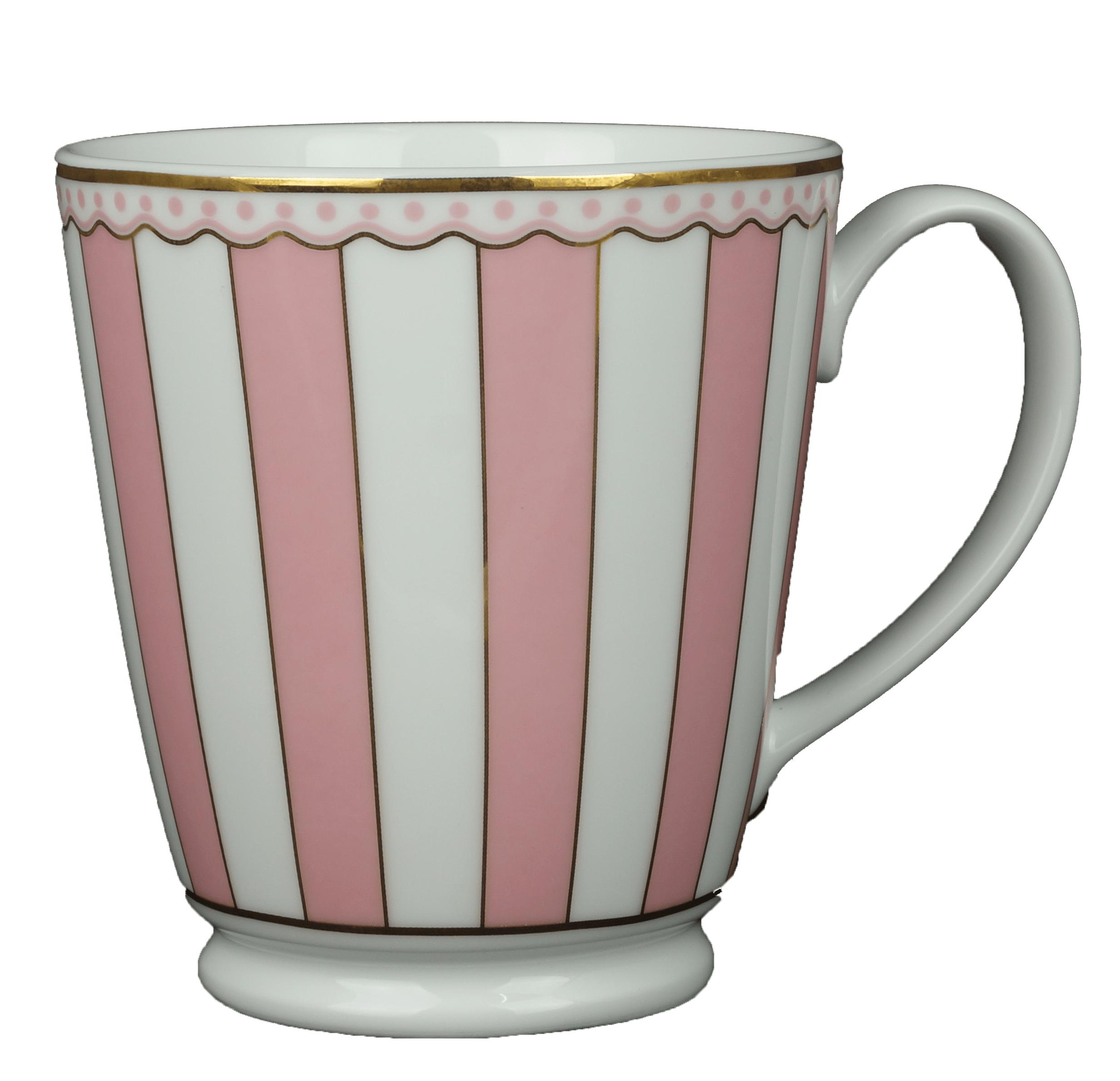 Noritake Carnivale Pink Mug sweepstakes