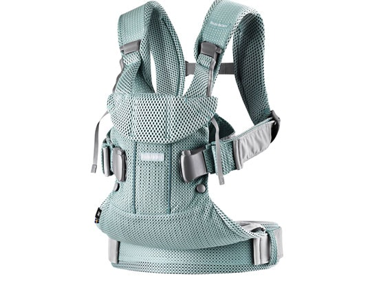 a BabyBjörn Carrier One Air sweepstakes