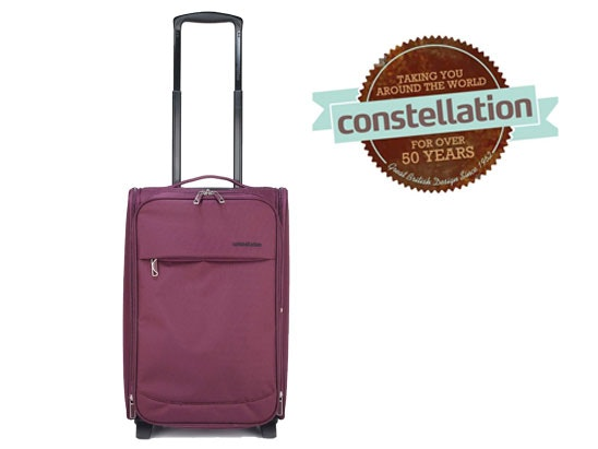 a Constellation Cabin Case sweepstakes