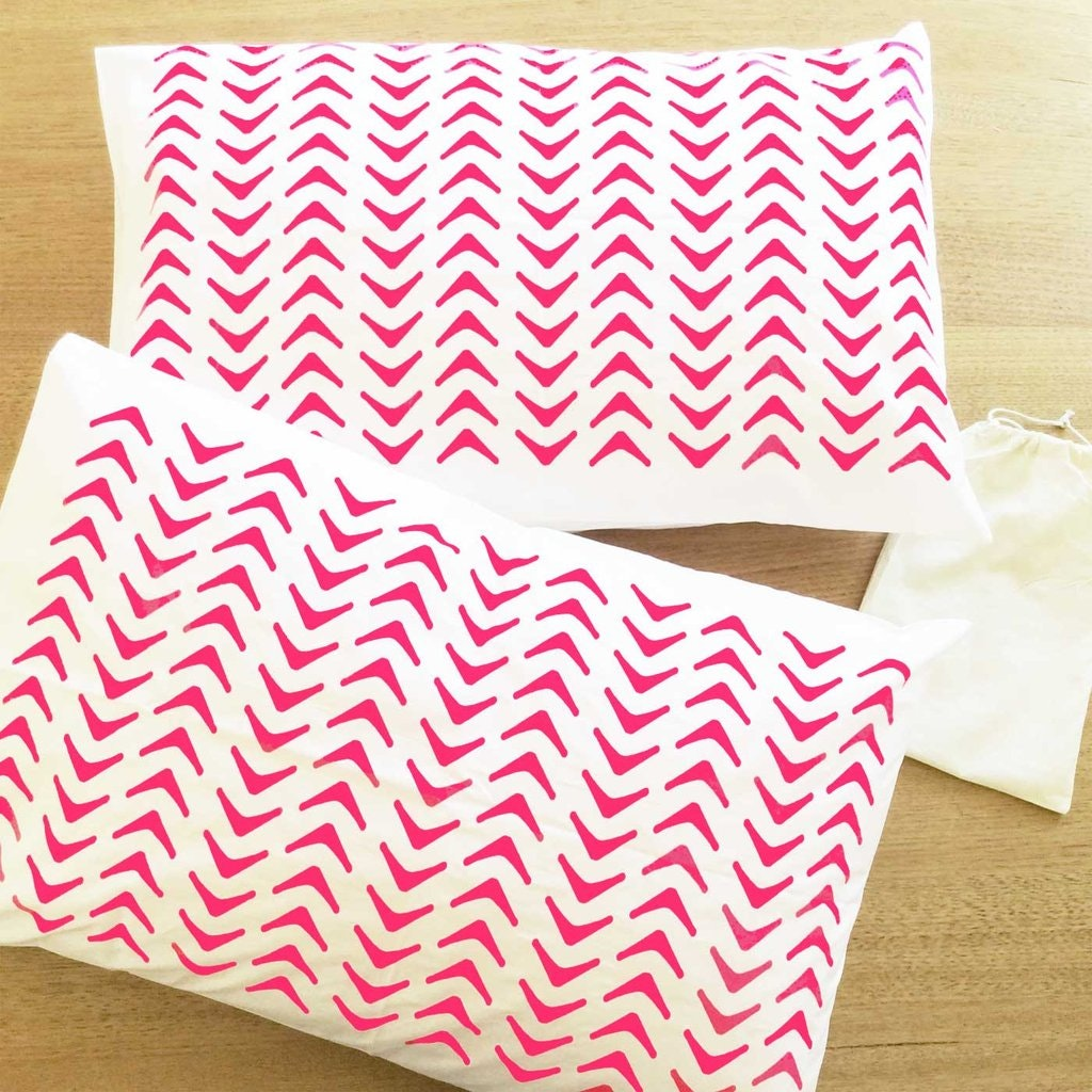 pink and white on the sly pillow cases  sweepstakes