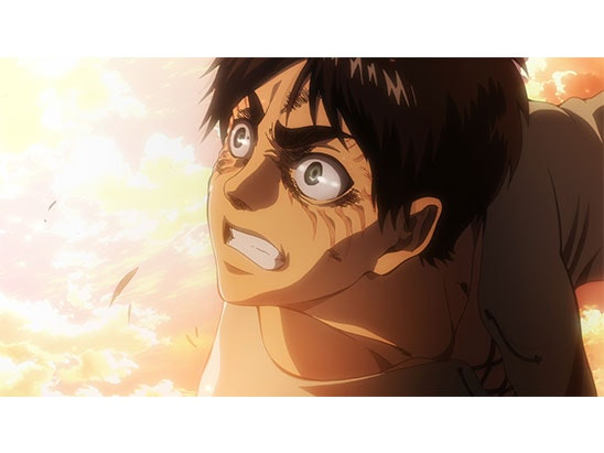 Attack on Titan sweepstakes