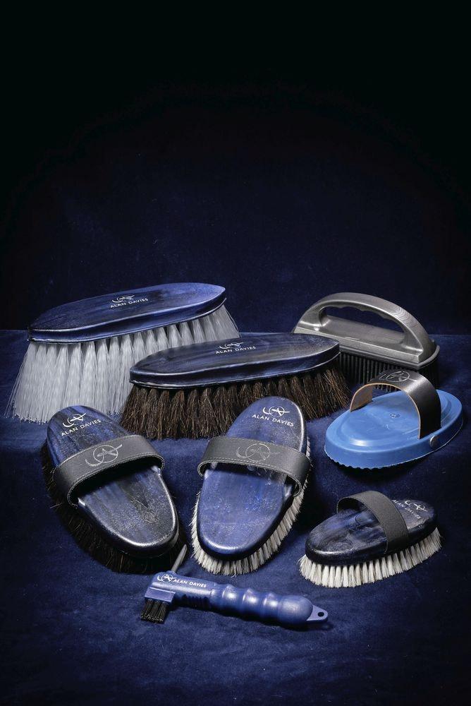 Alan Davies grooming kits sweepstakes