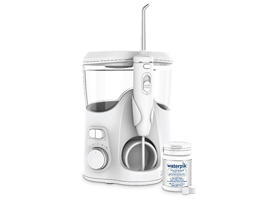 Waterpik® Whitening Water Flosser sweepstakes