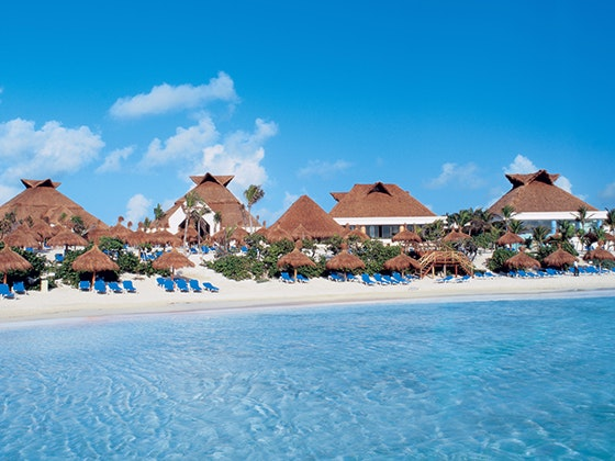 Three-Night Escape to Luxury Bahia Principe Akumal sweepstakes