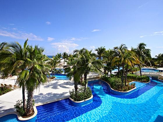Three-Night Escape to Luxury Bahia Principe Akumal sweepstakes