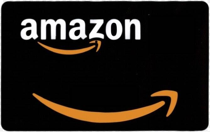 amazon voucher sweepstakes