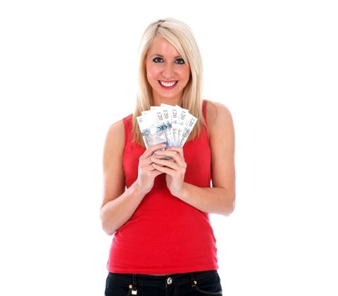 cash sweepstakes