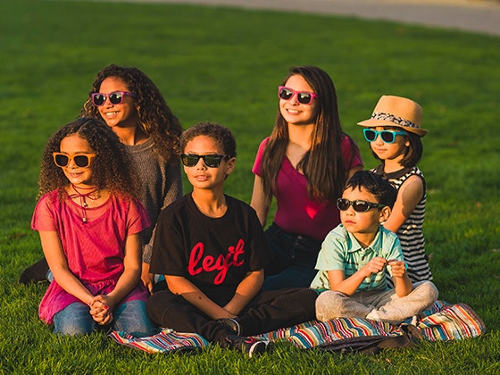 Real kids shades giveaway 1