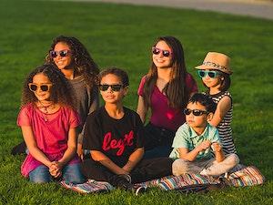 Real kids shades giveaway 1