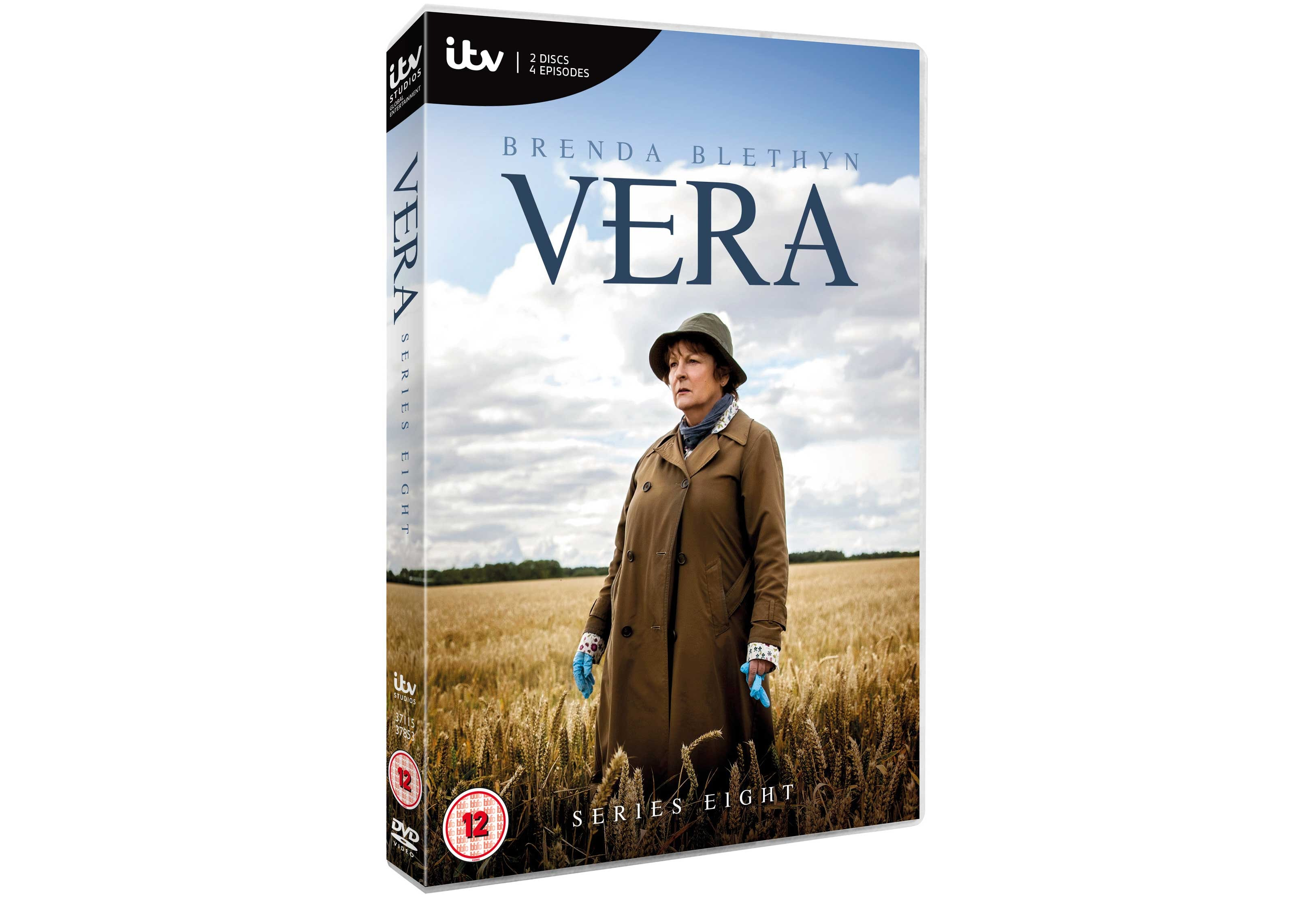 Vera s8 dvd 3d
