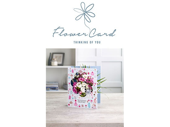 WIN A Mother's Day Flowercard sweepstakes