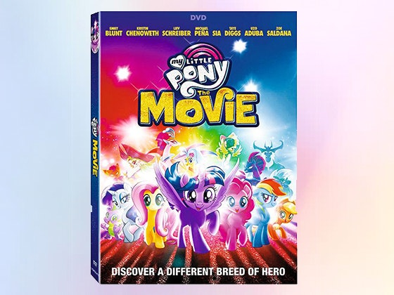 Mylittlepony themovie giveaway