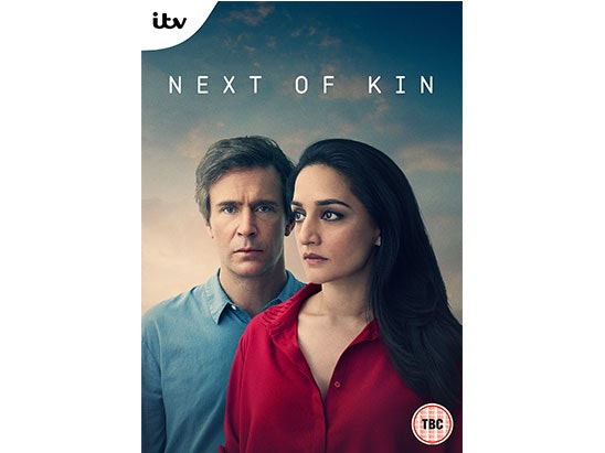 Win Next of kin on boxset  sweepstakes