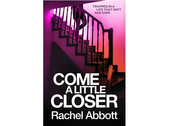 wiN A CPY OF Come A Little Closer sweepstakes