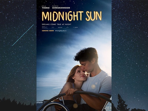 MIDNIGHT SUN Premiere in LA sweepstakes