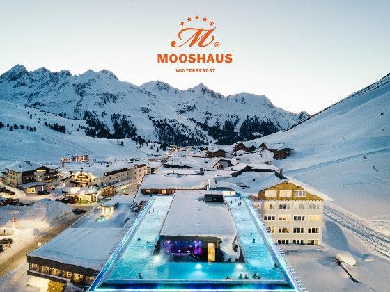 Das Mooshaus lädt zum Skigenuss Gewinnspiel