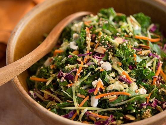 Eat Smart Salad Shakeups and Salad Bowl sweepstakes