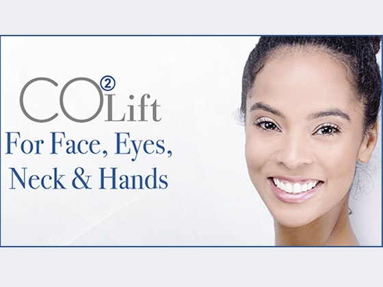 CO2 Lift Face Mask Package sweepstakes