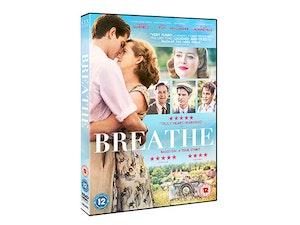 Breath dvd