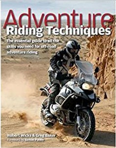 2 x Haynes manuals (Adv riding & Adv Motorcycling) sweepstakes