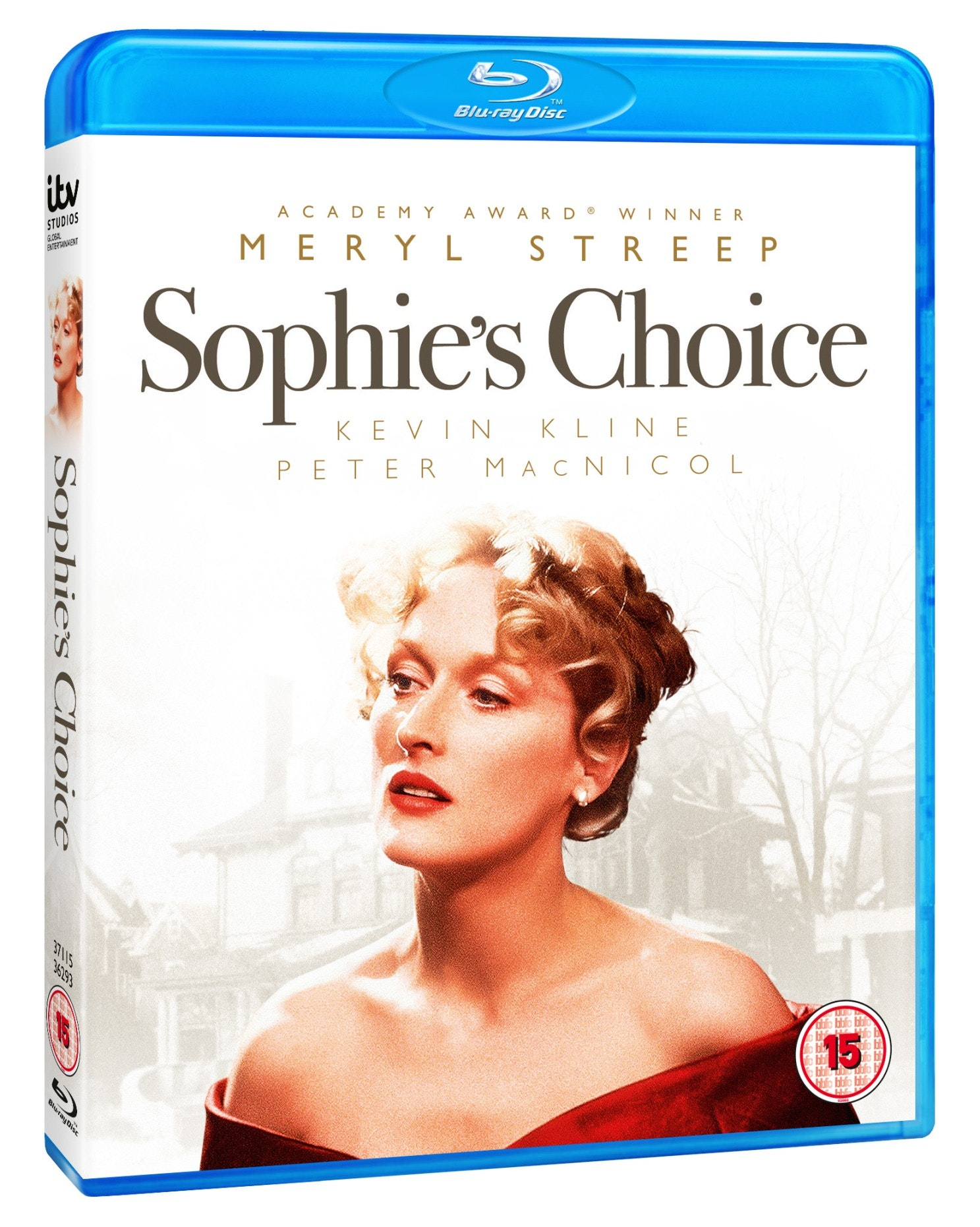 Sophie s choice bd 3d