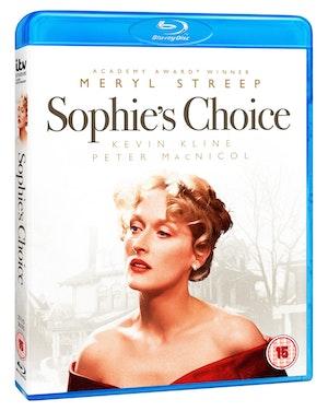 Sophie s choice bd 3d