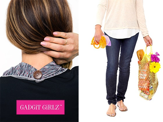 Gadgit Girlz Prize Bundle sweepstakes