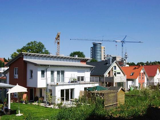 1.000 Euro für Ihr Wohnprojekt Gewinnspiel