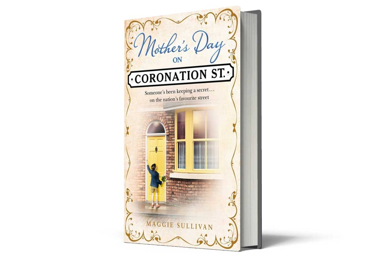 MOTHER'S DAY ON CORONATION STREET sweepstakes