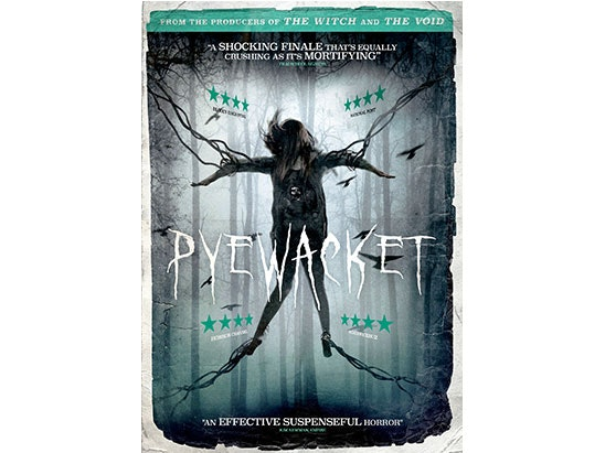 WIN PYEWACKET RELEASES ON DVD sweepstakes
