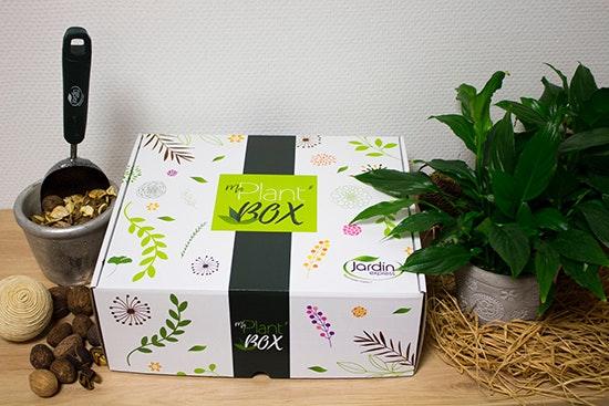 jeu concours 25 maPlant'BOX à gagner