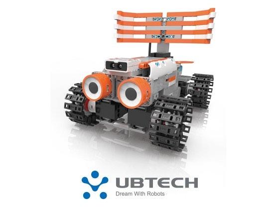 AstroBot Lernroboter von UBTECH Gewinnspiel