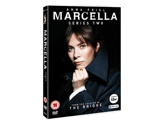 marcella box set sweepstakes