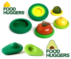 Food huggers giveaway