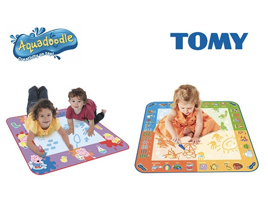 Aquadoodle bundle from TOMY sweepstakes