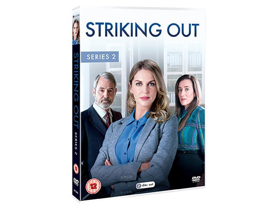 Striking Out s2 sweepstakes