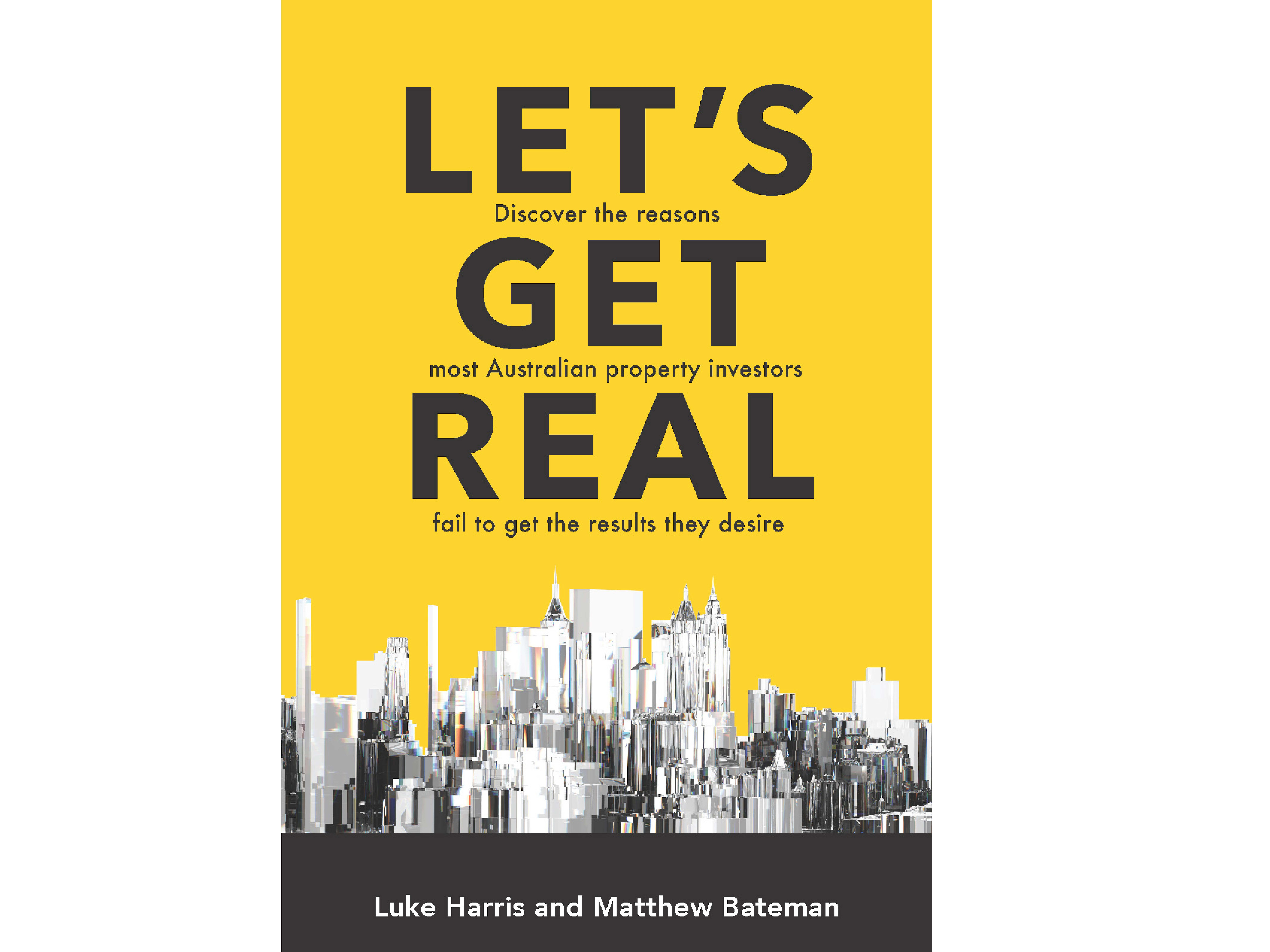 Let's Get Real book sweepstakes