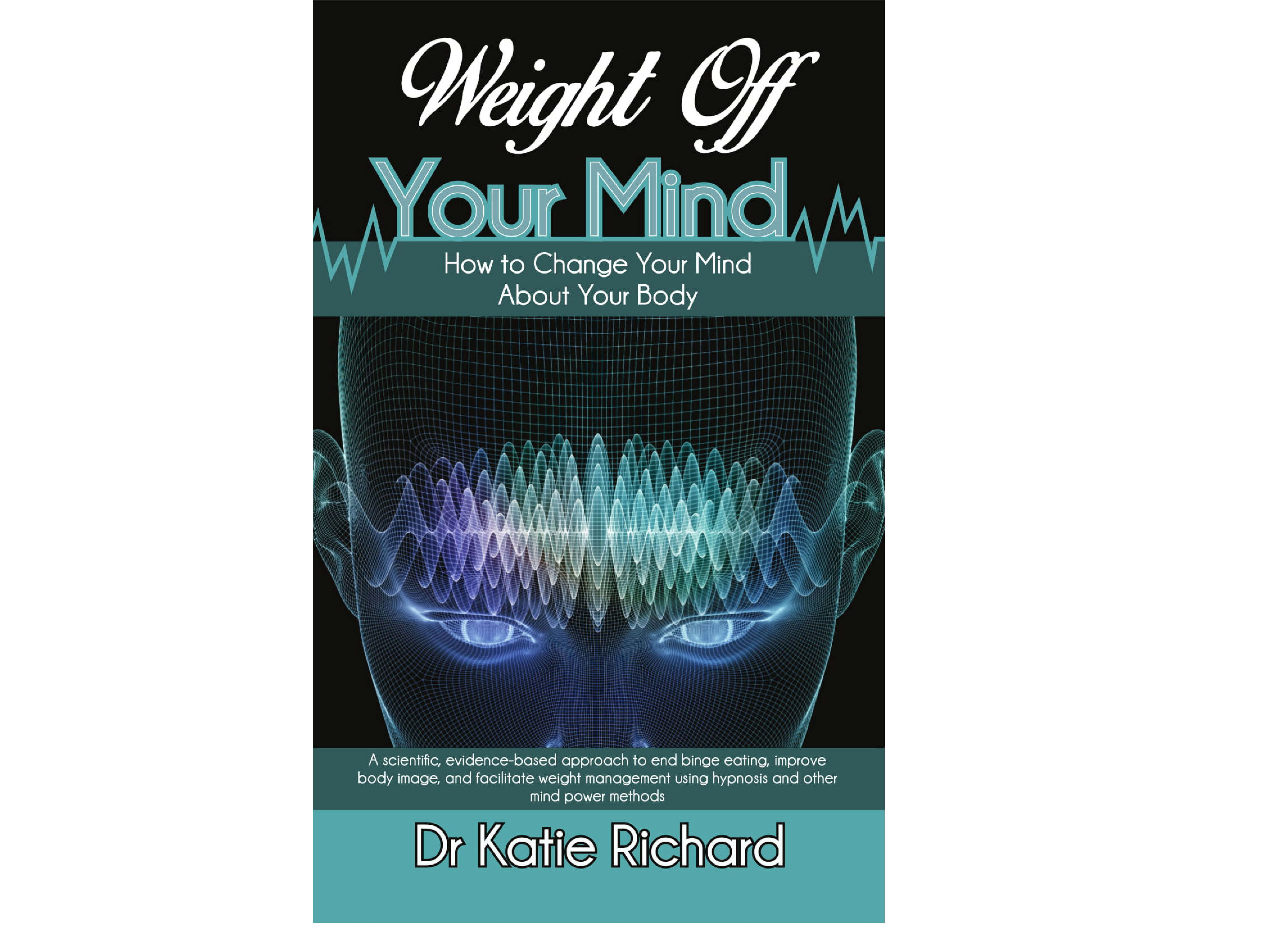 'Weight Off Your Mind' books sweepstakes