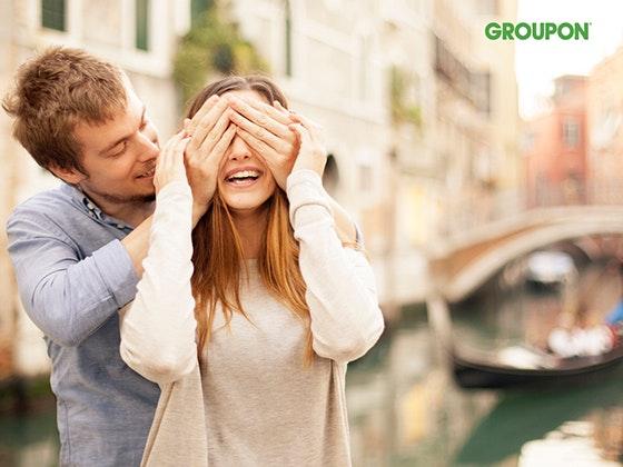 Groupon verlost Reise-Gutscheine! Gewinnspiel