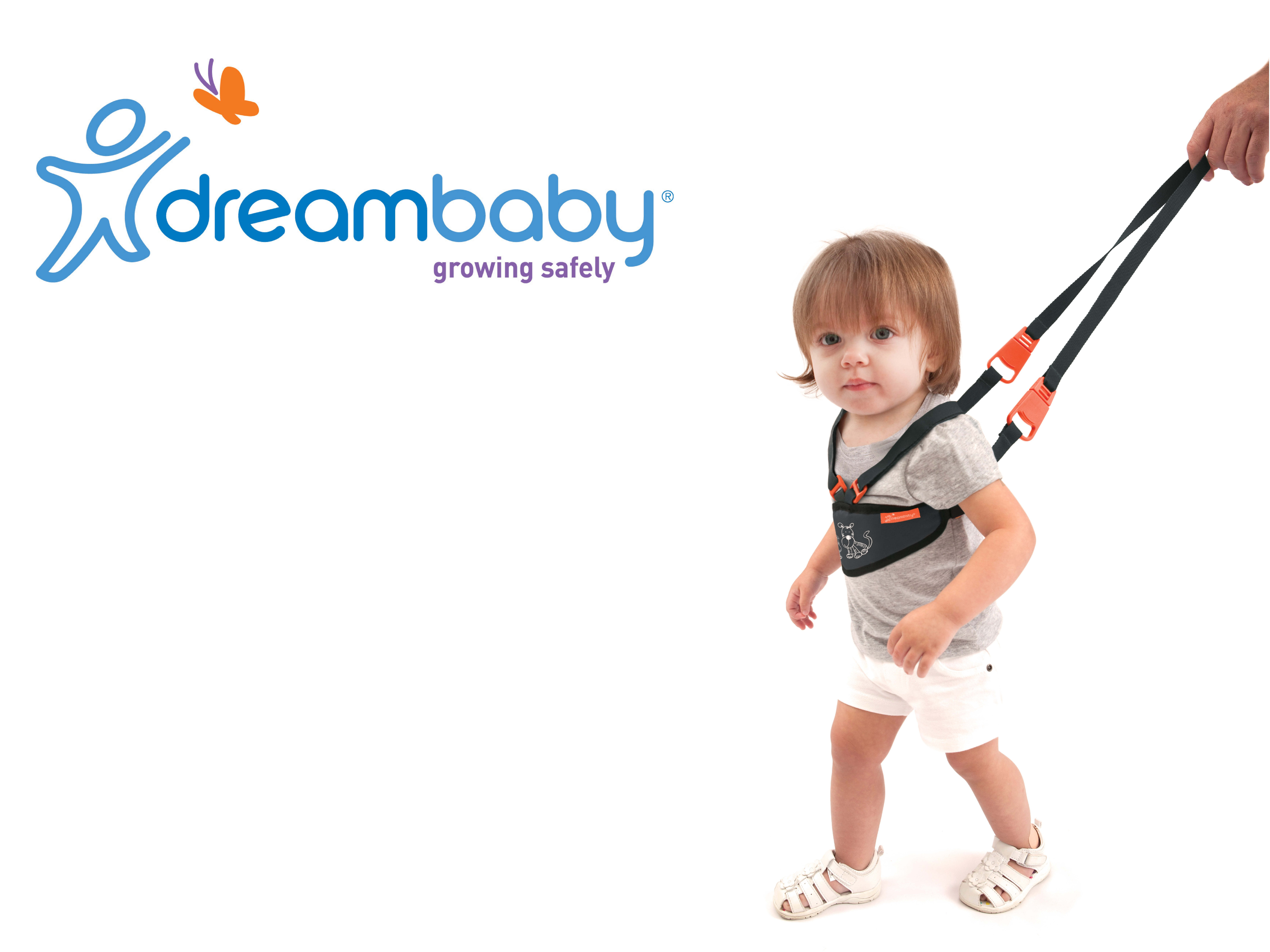 A DREAMBABY® ON-THE-GO PRIZE PACK sweepstakes
