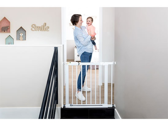 Safety 1st Flat Step Gate sweepstakes
