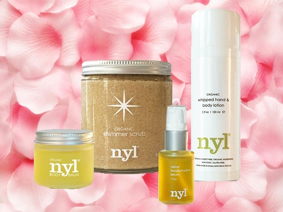 Moisture Essentials Skincare Bundle from nyl sweepstakes