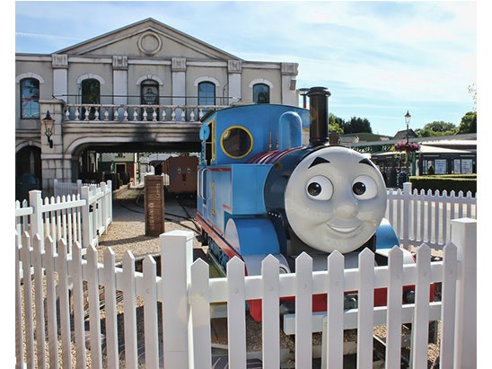 Drayton Manor sweepstakes