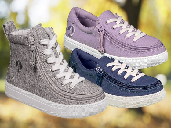 Shoes from BILLY Footwear sweepstakes