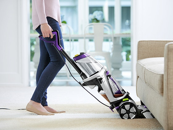BISSELL® ProHeat 2X® Revolution™ Pet Pro Carpet Cleaner sweepstakes