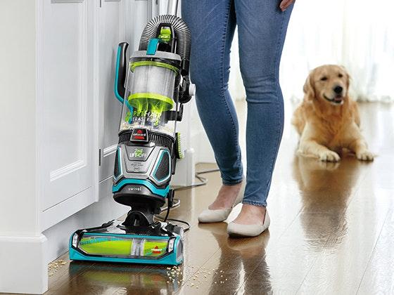 Bissell pet eraser vacuum giveaway 1