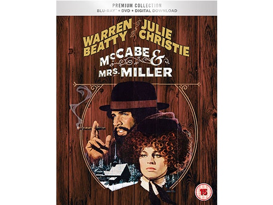 McCabe and Mrs Miller sweepstakes