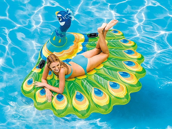 Intex Get Ready for Pool Season Package sweepstakes