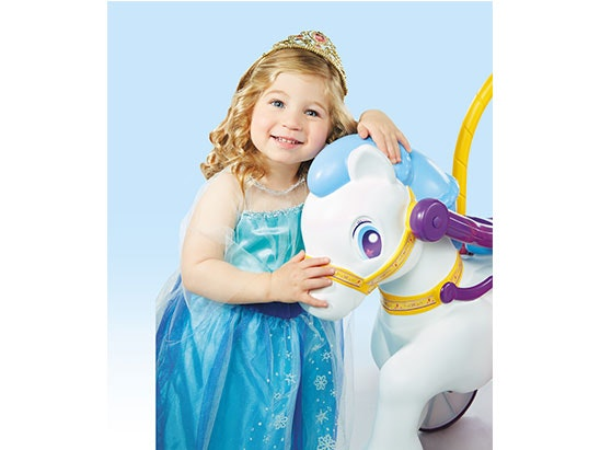 Little Tikes Princess Horse & Carriage sweepstakes